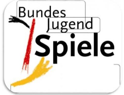 Bundesjugendspiele (BJS) 2016