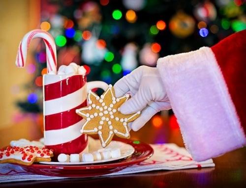 Frohes Weihnachtsfest 2017